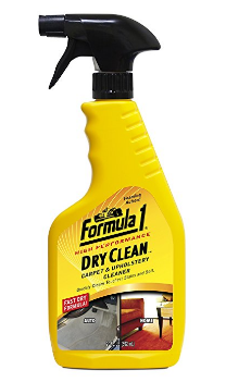 Best Upholstery Cleaner formula