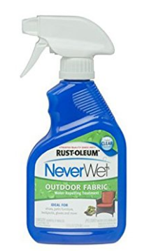 Rust Best Upholstery Cleaner