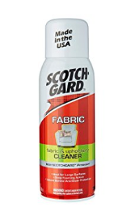 Best Upholstery Cleaner Scotchgard