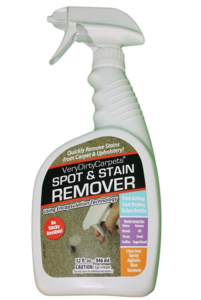 Best Car Upholstery Cleaner Stain Remover
