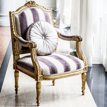 How to Upholster a Chair 5