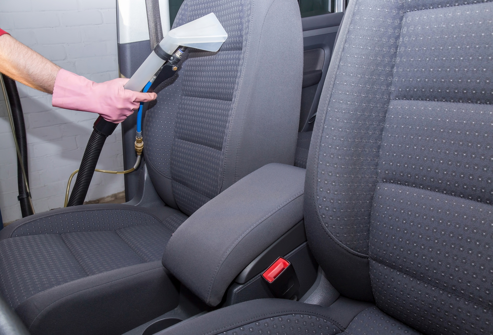 What is Auto Upholstery ?