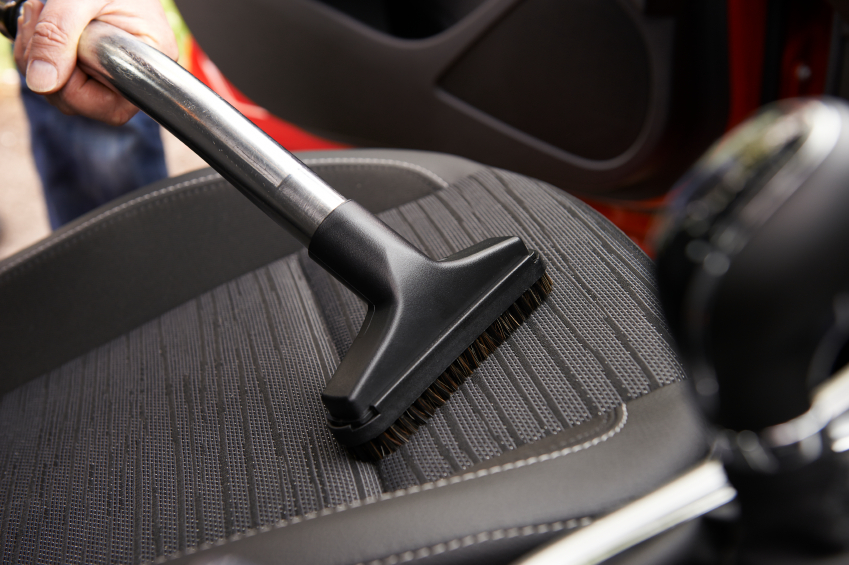 Auto Upholstery Guide | A Complete Guide on Auto Upholstery Cleaning