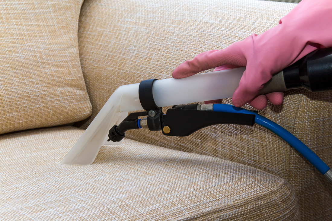 Furniture Upholstery Cleaning Guide