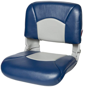 Best Upholstered Boat Seat