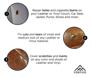 Best Upholstery kit for your boat