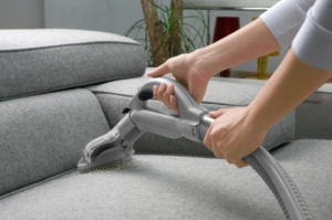guide on cleaning sofa upholstery with vacuum cleaner