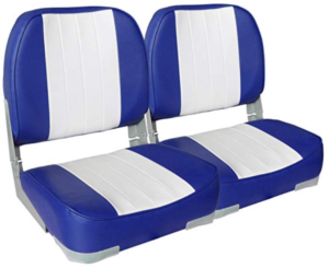 Leader Accessories Back folding Seat