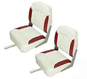 Premium Boat Seat for Fishing and Hunting Boat