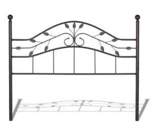 bed headboard frame full size