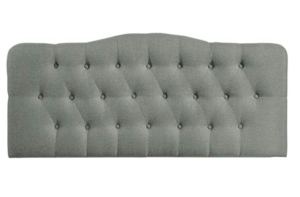 upholstered headboard Modway Annabel queen