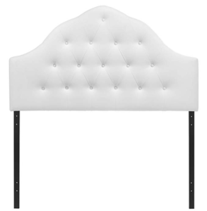upholstered headboards Modway full size