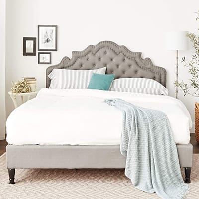 Home life bed