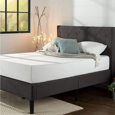 Zinus Shalini Bed