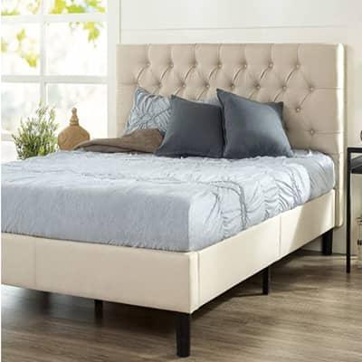 Zinus Misty Bed