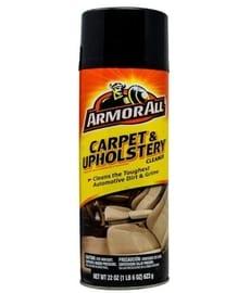 Armor Best car fabirc cleaner spray