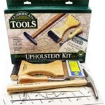 Best upholstery tools kit and supplies to buy