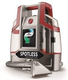 Hoover Spotless Portable Carpet Upholstery Cleaner