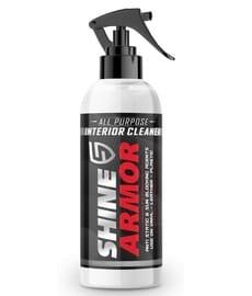 Shine Cleaner for car detailing