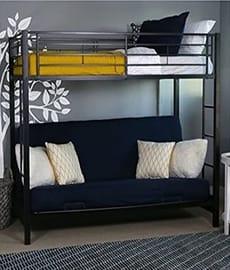 Home Accent Furnishings Sunrise Loft
