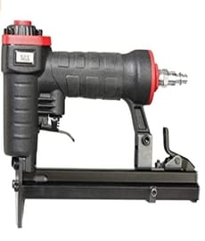 3PLUS H7116SP Pneumatic Upholstery Stapler