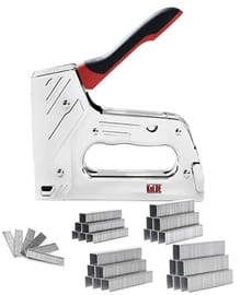 KeLDE Manual Staple Gun Kit