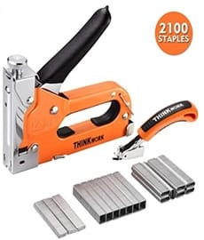 THINKWORK 3in1 staple gun nailer gun