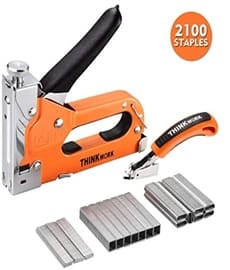 THINKWORK 3 in 1 staple gun