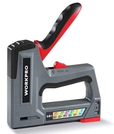 WORKPRO Manual staple gun