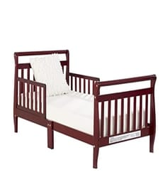Big Oshi Classic Toddler Bed