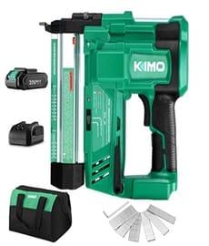 KIMO 20v Cordless Electric Stapler Kit