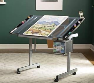Studio Designs 10053 Vision Craft Table