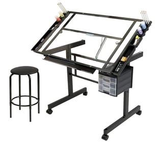 Studio Designs 10061 Craft Table with Storage