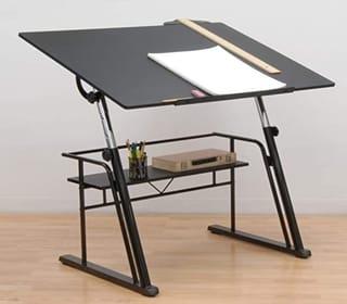Studio Designs Zenith Craft Desk Table