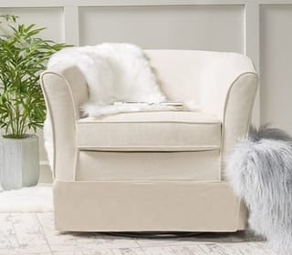 Christopher knight home cecilia swivel chair for living room