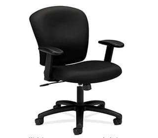 Hon HVL220.VA10 Mid Back Office Chair