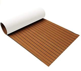 Zeeos Eva foam teak floor desking sheet