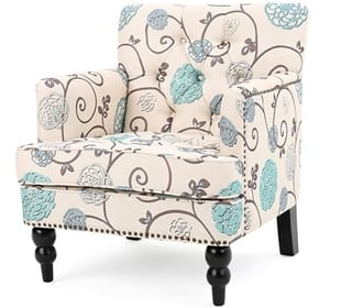 Christopher Knight Harrison Club Accent Chair