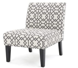 Christopher Knight Accent Chair