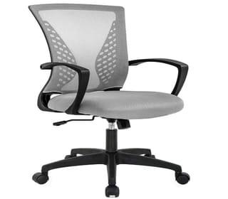 Office Chair Ergonomic Desk Chair Computer